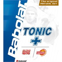 Babolat VS Tonic+ Ball Feel Tennis String Set