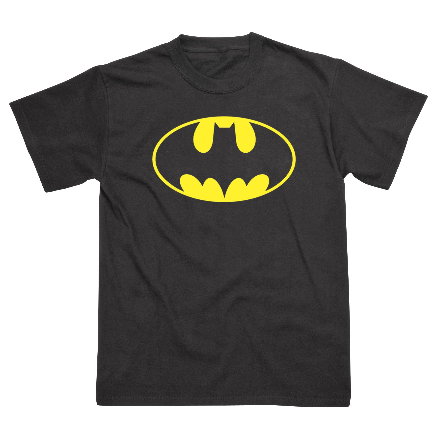 batman classic t shirt. Black Bedroom Furniture Sets. Home Design Ideas