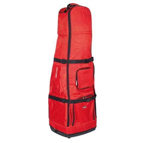 Big Max IQ Travel Cover