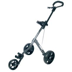 Big Max Lite Max III Push Trolley