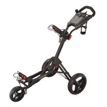 Big Max Smart Push Trolley