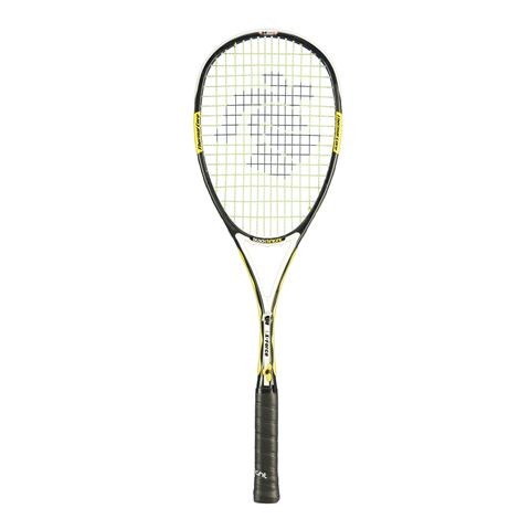 Black Knight Ion X Force Black Squash Racket