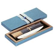 Incense Blue Gift Set