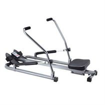Body Sculpture Hydraulic Rowing Machine