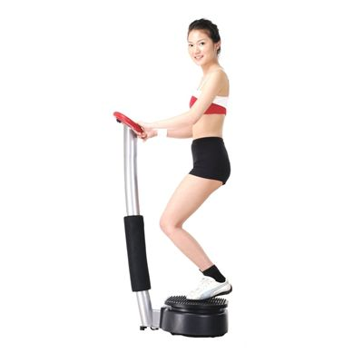 Body Sculpture Power Toner - In use