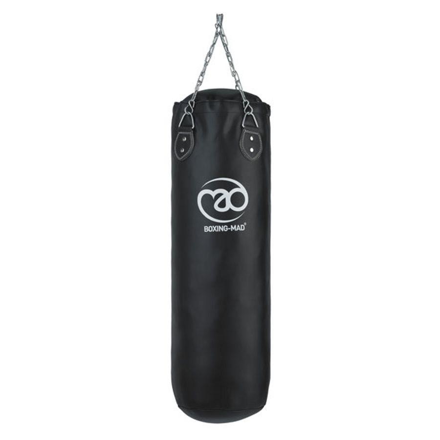 Boxing Mad Heavy Duty Pvc Punch Bag 90cm X 30cm