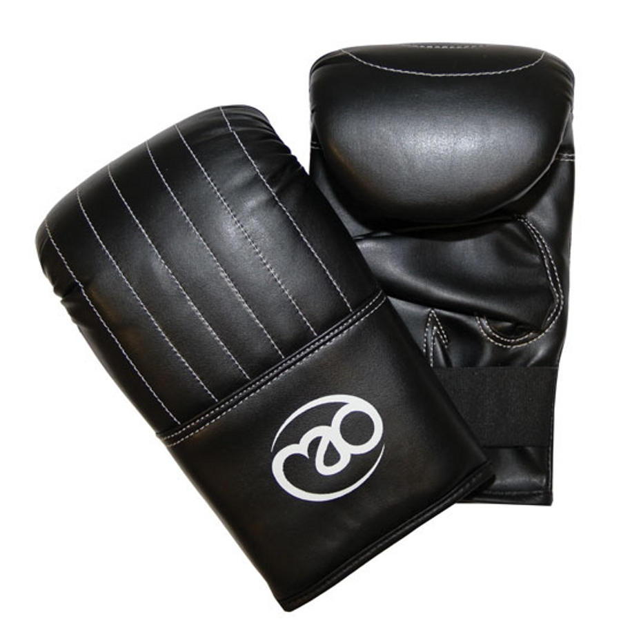 Boxing Mad Boxing Synthetic Bag Mitt - M