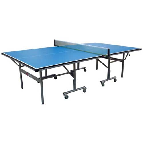 Outdoor table tennis table the butterfly easifold deluxe outdoor table