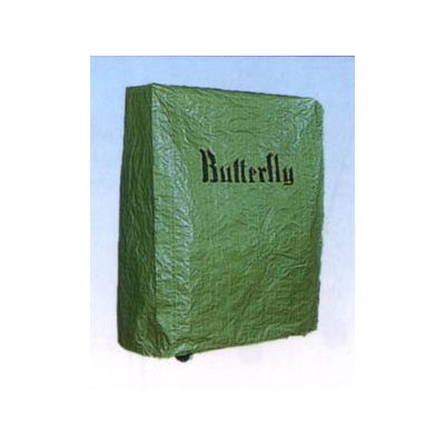 Includes full size weather cover