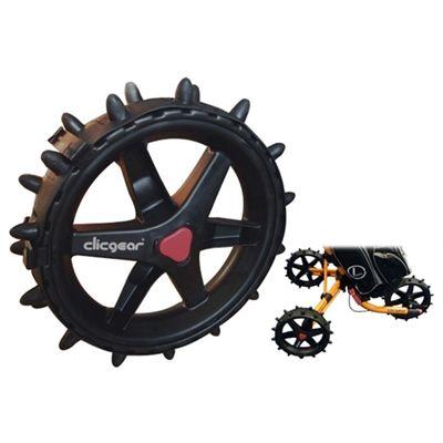 Clicgear Hedgehog Wheels