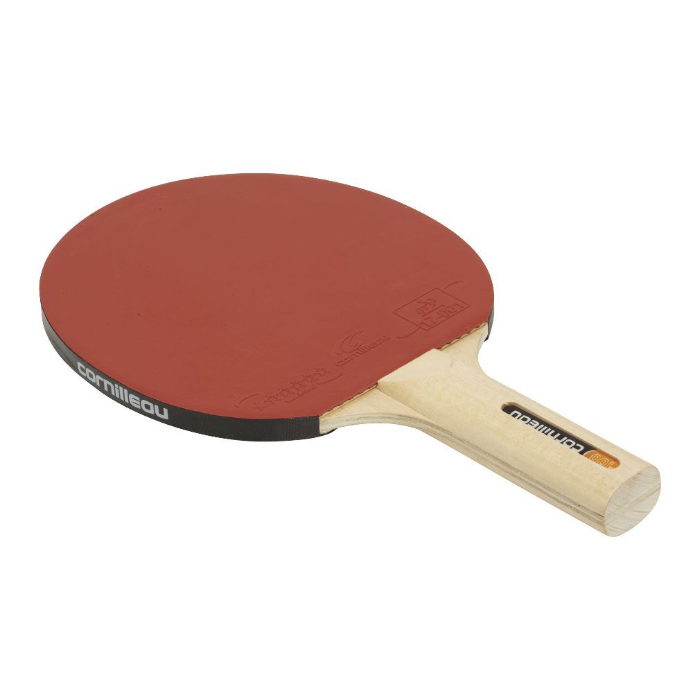 Cornilleau 100 sport table tennis bat for Table tennis
