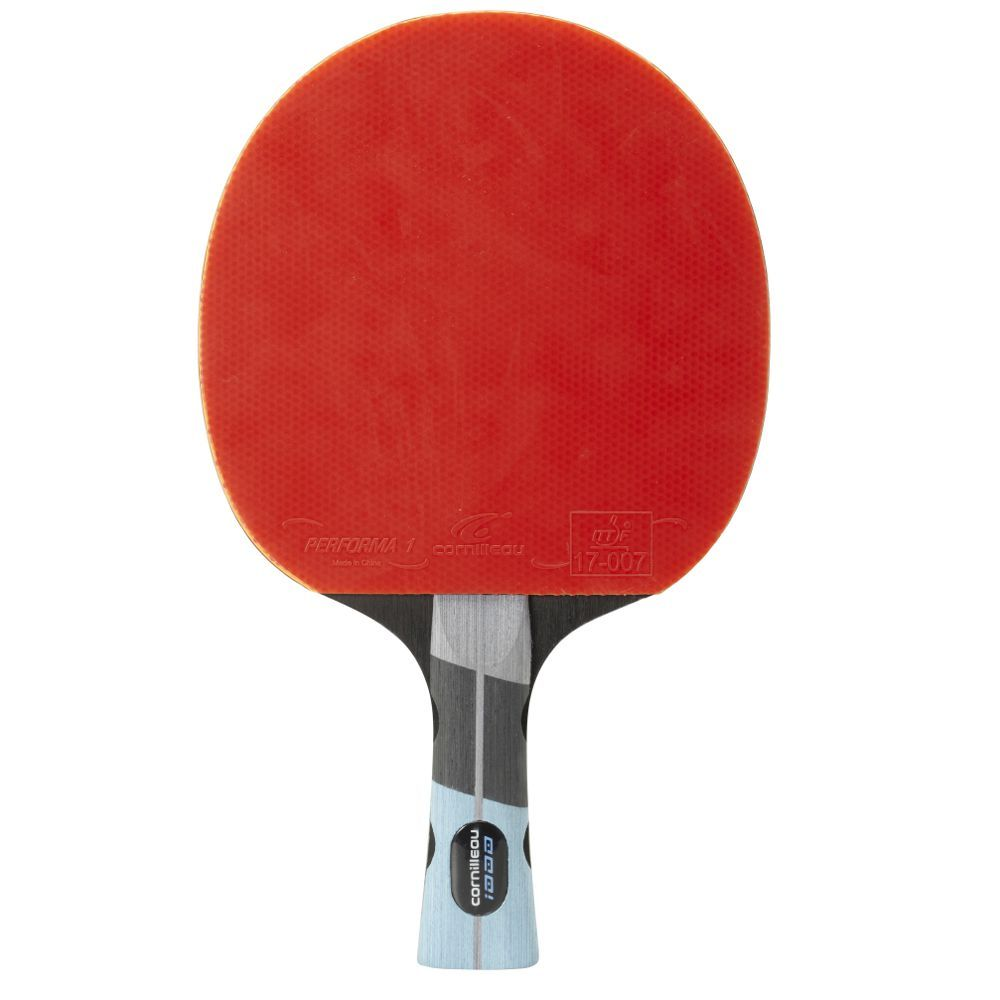 Cornilleau excell 1000 phs performa 1 table tennis bat - Cornilleau table tennis bats ...