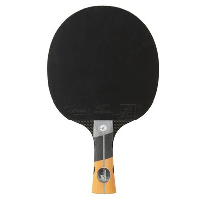 Cornilleau Excell 2000 Carbon Phs Performa 2 Table Tennis Bat Reverse