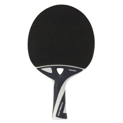 Cornilleau Nexeo X70 Carbon Table Tennis Bat - Reverse