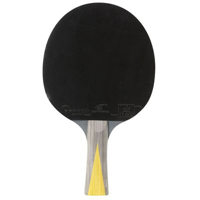 Cornilleau Solo Sport Gatien Table Tennis Bat - Reverse