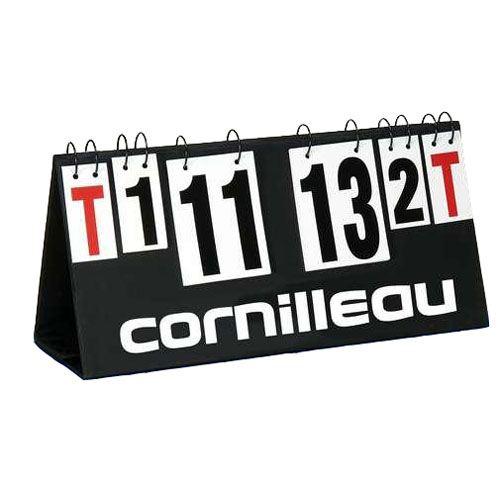 Cornilleau Scorer with Cover