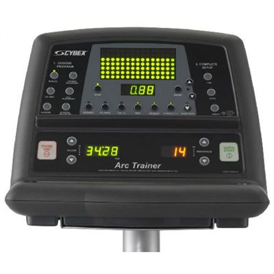 Cybex 360A Home Arc Trainer Console