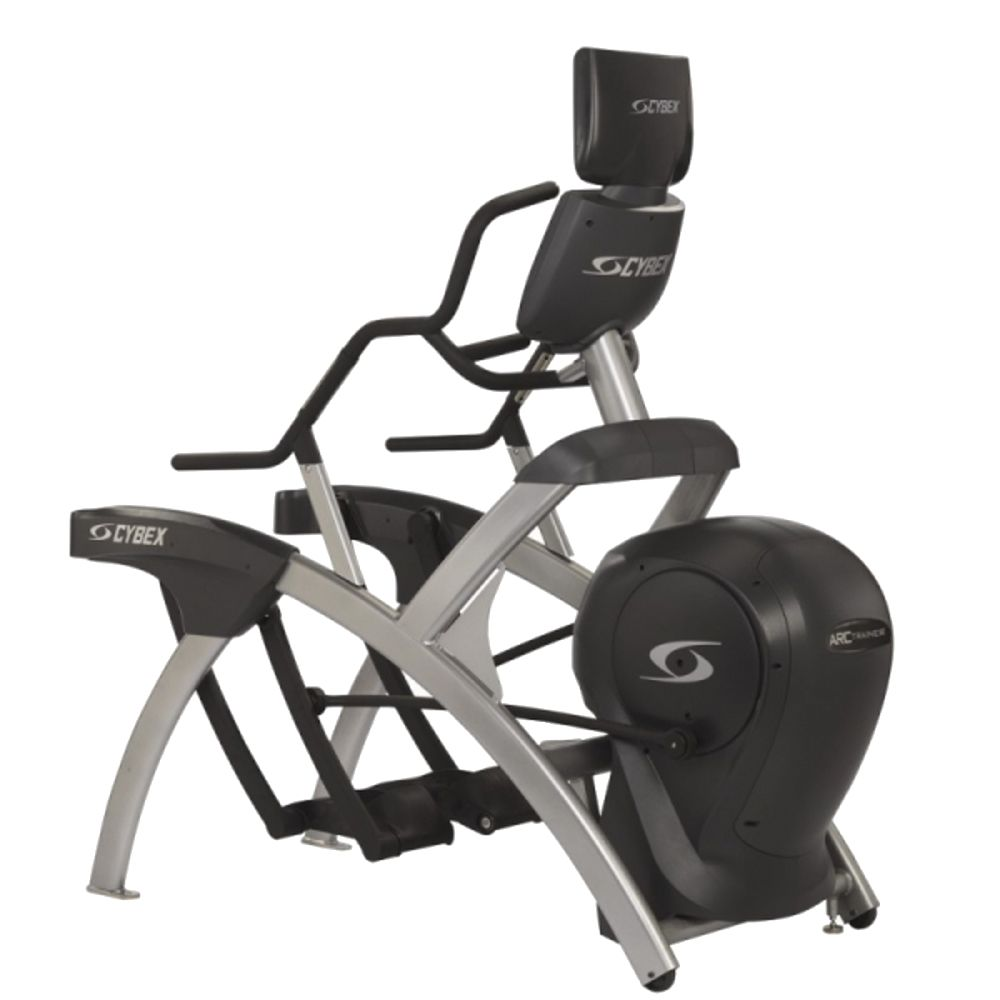 cybex 750a lower body arc trainer with pem. Black Bedroom Furniture Sets. Home Design Ideas