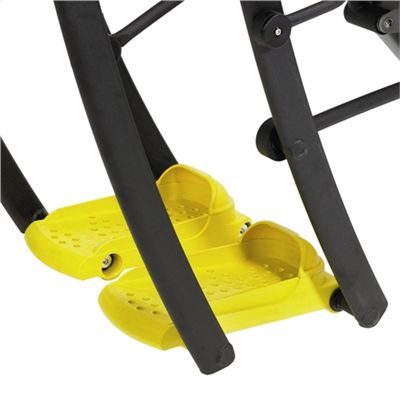 Cybex 750AT IFI Total Body Arc Trainer Pedals