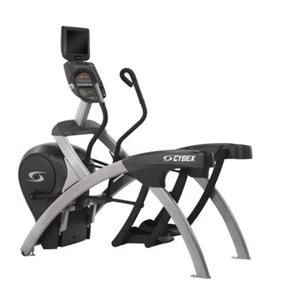 Cybex 750AT Total Body Arc Trainer with PEM