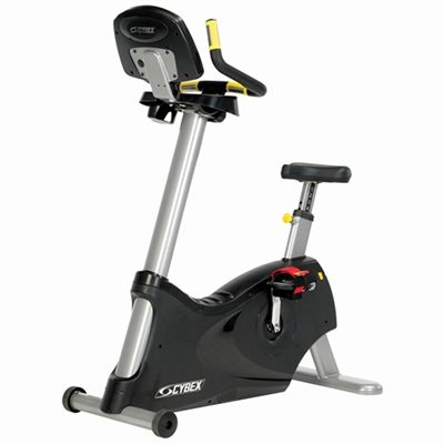 Cybex 750C IFI Upright Cycle