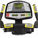 Cybex 750C IFI Upright Cycle Console
