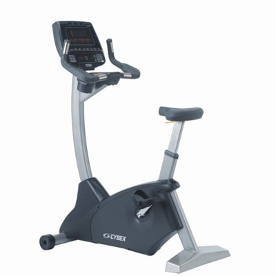 Cybex 750C Upright Cycle