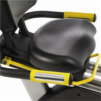 Cybex 750R IFI Recumbent Cycle - Seat