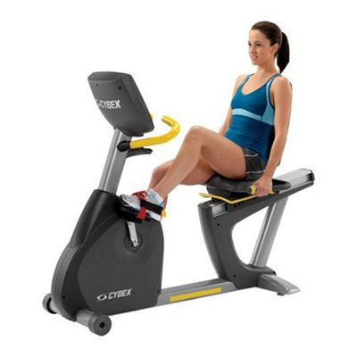 Cybex 759R IFI Recumbent Cycle