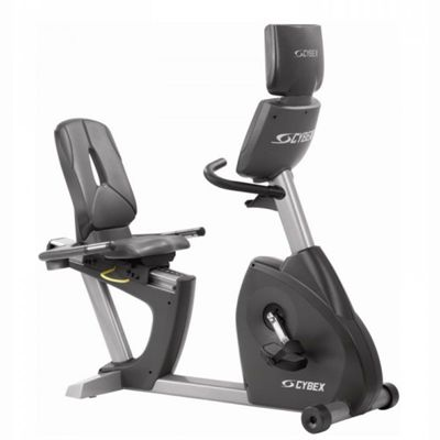 Cybex 750R Recumbent Cycle with PEM
