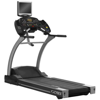 Cybex Pro3 Treadmill with PEM