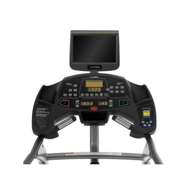 Cybex Treadmill Images: Cybex Pro3 Treadmill With PEM