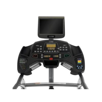 Cybex Pro3 Treadmill with PEM Console
