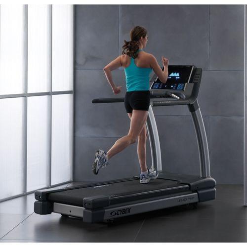 Cybex Treadmill 750t Price In India: Cybex 750T Treadmill