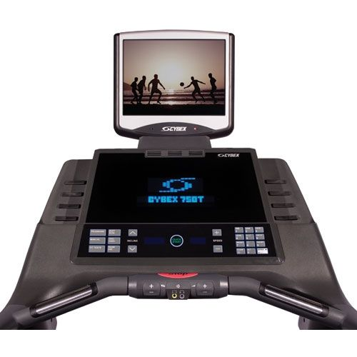 Cybex 750t Treadmill Out Of Order: Cybex 750T Treadmill With PEM