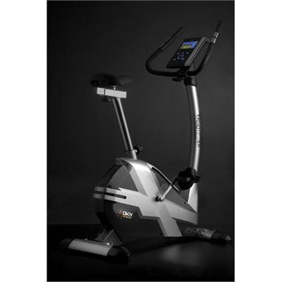 DKN AM-3 Exercise Bike Alternate View