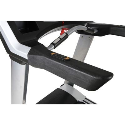 DKN RoadRunner Treadmill - Keys