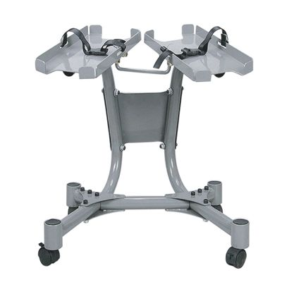 DKN Selector Weight Stand Without Dumbbells