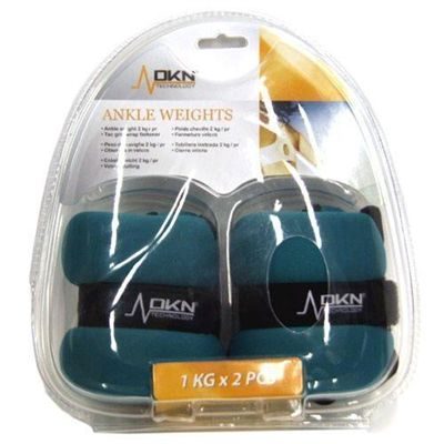 DKN Ankle Weights