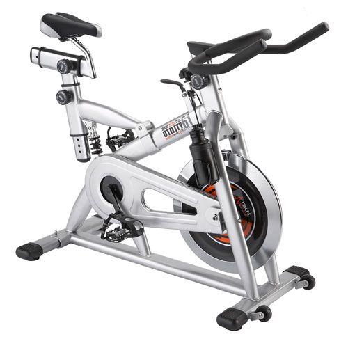 Exercise Machines Olx Islamabad: Dkn Exercise Bikes Uk
