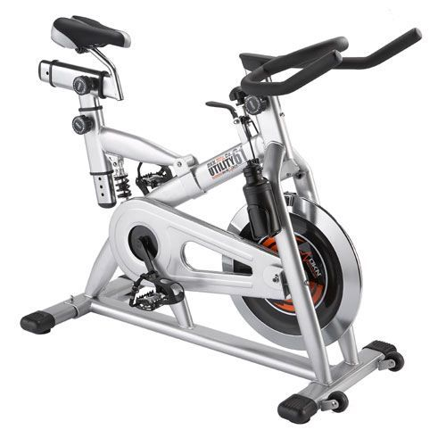 Exercise Machines Olx Islamabad: DKN X-run Speedbike Indoor Cycle