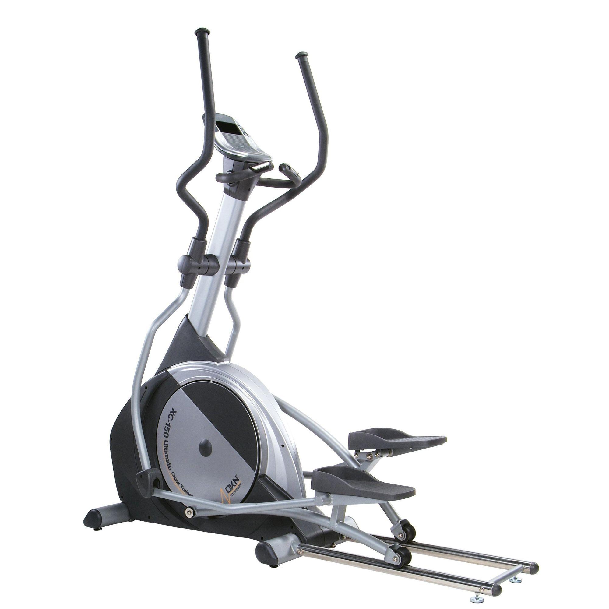 cross walker machine