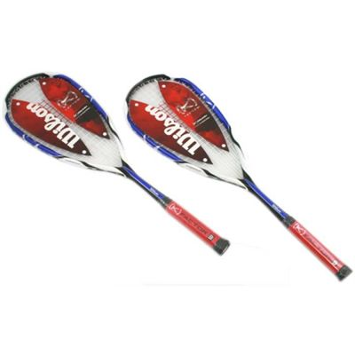 2 x Rackets with Covers