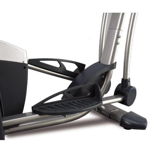 bh fitness iridium avant cross trainer. Black Bedroom Furniture Sets. Home Design Ideas