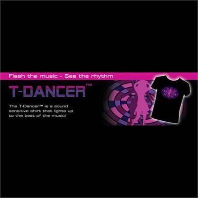 Detail T-Groove T-Shirt