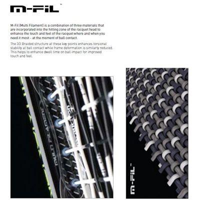 M-Fil Technology