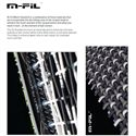Dunlop M-Fil Technology
