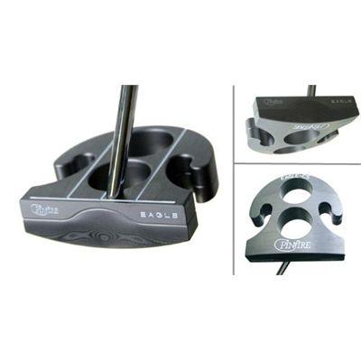 Pinfire Eagle Golf Putter - Centre Shaft