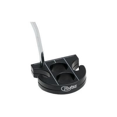 Pinfire Eagle Golf Putter - Back