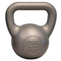 Fitness Mad 2.5kg PVC Kettlebell